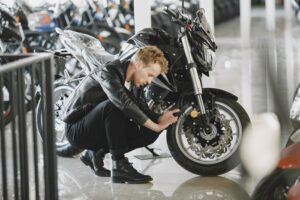 when is the best time to buy a motorcycle