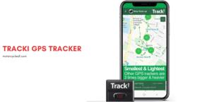 tracki gps tracker