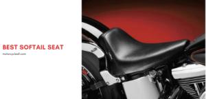 Softail seat